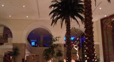 Photo of Hotel Bar First Bar Movenpick Resort at Boulevard Du 14 Janvier، B.p 114، سوسة 4039, Сус, Tunisia