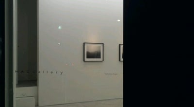 Photo of Art Gallery MA2 Gallery at 恵比寿3-3-8, Tokyo 150-0013, Japan