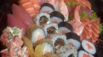 Photo of Sushi Restaurant Sushideli at Av. Amintas Barros, 3486, Lj. 03, Natal 59075-810, Brazil