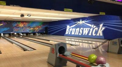 Photo of Bowling Alley Brunswick Via Linda Lanes at 9027 E Via Linda, Scottsdale, AZ 85258, United States