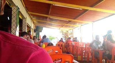 Photo of BBQ Joint Churrascaria Baixinho Drink's at Rua Ary Barroso, Feira De Santana, Brazil