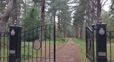 Photo of Campground Sandringham Camping and Caravanning Club Site at The Sandringham Estate, Sandringham PE35 6EA, United Kingdom