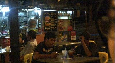 Photo of Burger Joint Burger Arab at Malaysia