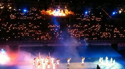 Photo of Theater Teatro Tlachco at Xcaret, Playa del Carmen 77710, Mexico