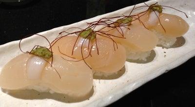 Photo of Sushi Restaurant Sen-ryo at 3/f, Century Square, 1-13 D'aguilar St, Central, Hong Kong