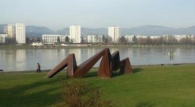 Photo of Park Donaulände at Dr-ernst-koref-promenade, Linz 4020, Austria