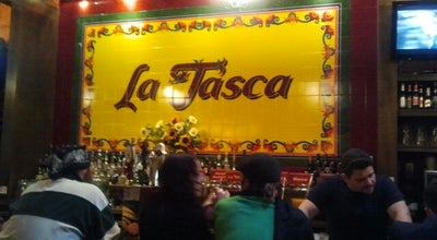 Photo of Tapas Restaurant La Tasca at 607 King St, Alexandria, VA 22314, United States
