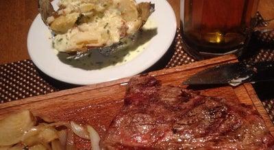 Photo of Argentinian Restaurant El Bife Del Padrino at Centro Comercial Plaza Satélite 53100, Mexico