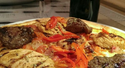 Photo of Italian Restaurant Trattoria Da Domenico at United Kingdom