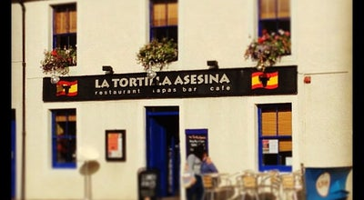 Photo of Spanish Restaurant La Tortilla Asesina at United Kingdom