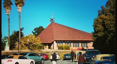 Photo of Church Church of the Transfiguration at Castro Valley, CA, United States
