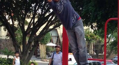 Photo of Playground Playground REFORMA (Vista Hermosa) at Cuernavaca, Mexico