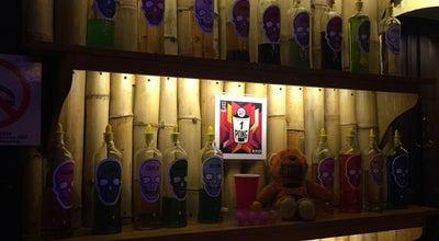 Photo of Cocktail Bar Vudu Bar at Guatemala