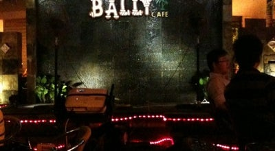 Photo of Bar Little Bally Cafe at 56 Jalan Ss 15/4, Subang Jaya 47500, Malaysia