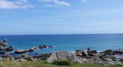 Photo of Beach 種差海岸 at 鮫町棚久保, 八戸市, Japan
