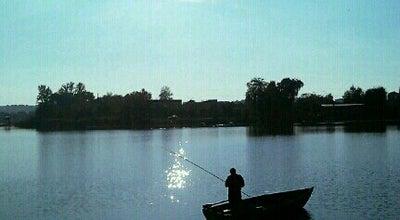 Photo of Lake Басівкутське Озеро at Rivne 33000, Ukraine