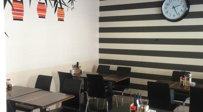 Photo of Sushi Restaurant Masaki at Hallbergsgatan 10, Borås, Sweden
