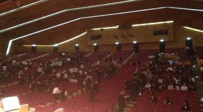 Photo of Concert Hall 群馬シンフォニーホール at 高松町35-2, 高崎市 370-0829, Japan