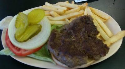 Photo of Diner Dixon Diner at 1312 Dixon Blvd, Cocoa, FL 32922, United States
