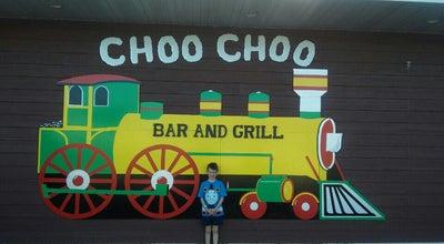 Photo of Bar Choo Choo Bar & Grill at 5002 E 2nd St., Superior, WI 54880, United States