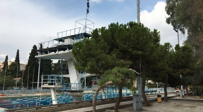 Photo of Pool Ολυμπιακό Κολυμβητήριο Ζαππείου at Αρδηττού 7, Αθήνα 116 36, Greece
