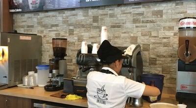 Photo of Breakfast Spot Espresso Americano at Altara, San Pedro Sula, Honduras