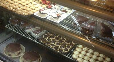 Photo of Bakery Padaria Nova Charm at Avenida Presidente Costa E Silva, Praia Grande 11700-000, Brazil