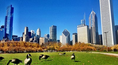 Photo of Other Venue Grant Park at 337 E Randolph St, Chicago, IL 60601, United States