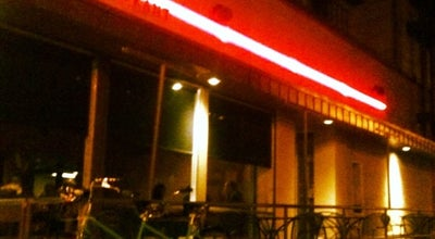 Photo of New American Restaurant Alba Restaurant at 524 E 6th St, Des Moines, IA 50309, United States