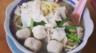 Photo of Ramen / Noodle House Restoran Sinsuran Sang Nyuk Mee at Bandar Sri Perdana, Lahad Datu, Malaysia