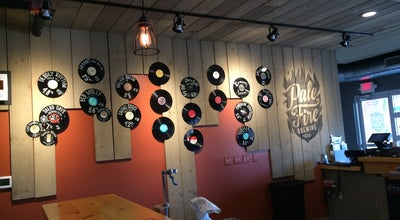 Photo of Brewery Pale Fire Brewing Co. at 217 S Liberty St #105, Harrisonburg, VA 22801, United States