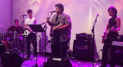 Photo of Music Venue Escola de Música MINAMI at Rua Carlos Porto Carreiro - Derby, Recife, Brazil