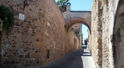 Photo of Historic Site Ciudad Monumental Cáceres at Spain