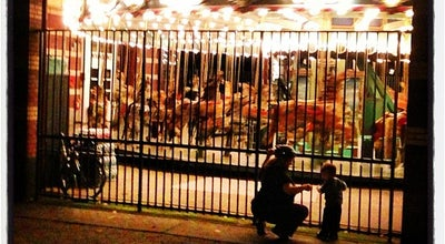 Photo of Theme Park Ride / Attraction Prospect Park Carousel at Prospect Park, New York, NY, United States