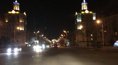 Photo of Theme Park Ride / Attraction фонтан 12 апреля at Ukraine