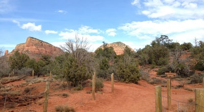 Photo of Trail Little Horse Trail at Coconino National Forest, Sedona, AZ, United States
