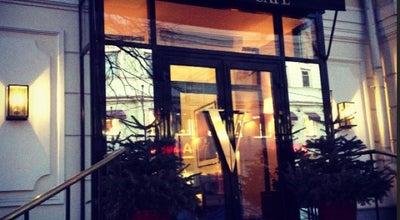 Photo of Cafe Vogue Café at Неглинная Ул., 9, Москва, Russia