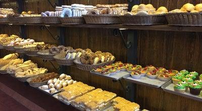 Photo of Bakery Panaderia Berna at 10 Calle Entre 5a. Y 6a. Avenida Zona 1, Guatemala 01001, Guatemala