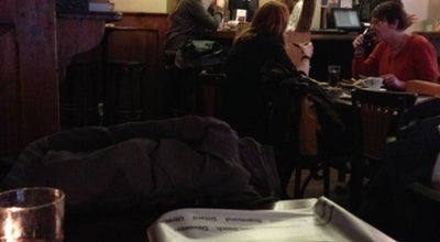 Photo of Bar Cafe Zeezicht at Ridderstraat 1, Breda, Netherlands