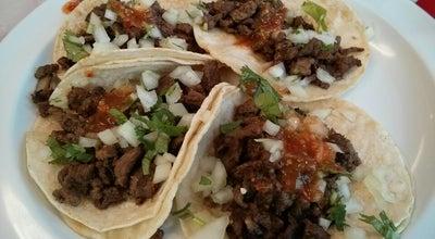 Photo of Mexican Restaurant Taqueria El Sabor at 15221 Aurora Ave N, Shoreline, WA 98133, United States