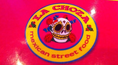 Photo of Mexican Restaurant La Choza at 36 Gloucester Rd, Brighton BN1 4AQ, United Kingdom