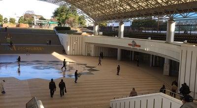Photo of Racetrack 中山競馬場 中央門 at 古作1-1-1, 船橋市, Japan