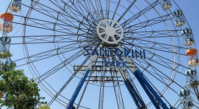 Photo of Theme Park Santorini Park (ซานโตรินี พาร์ค) at 555 Moo 3, Cha-am 76120, Thailand