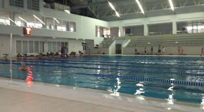 Photo of Pool Tekirdağ Gençlik Hiz. ve Spor İl Md. Kapalı Yüzme Havuzu at Turkey