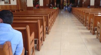 Photo of Church Parroquia Santa Eduwiges at Perimetral, Hermosillo 83190, Mexico