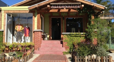 Photo of Clothing Store Alternative Apparel at 1337 Abbot Kinney Blvd, Venice, CA 90291, United States