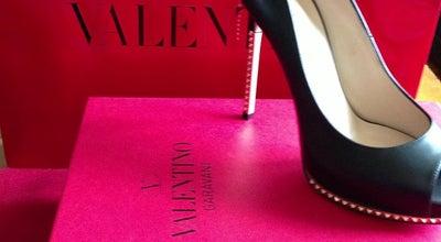 Photo of Boutique Valentino at 746 Madison Avenue, New York, NY 10065, United States