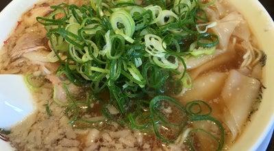 Photo of Ramen / Noodle House 来来亭 茨木寺田店 at 寺田町5番19号, 茨木市 567-0823, Japan