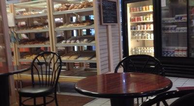 Photo of Bakery Happy Bagel Bakery at 4949 Bathurst St., Toronto, ON M2R 1Y1, Canada
