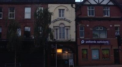Photo of Bar The Black Rock Hotel at 319 Cross St., Wakefield WF1 1PQ, United Kingdom